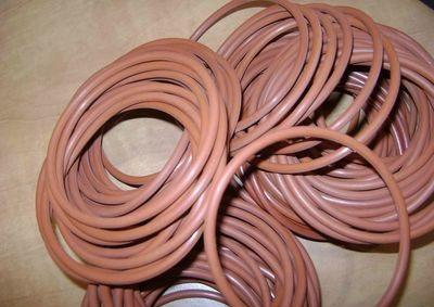 Кольцо резиновое 190-200-58-2-4 по ГОСТ 9833-73