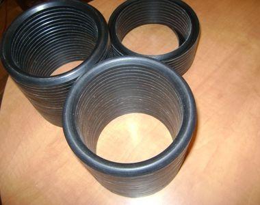 Кольцо нажимное резинотканевое размер 30х50 мм для шевронного уплотнен