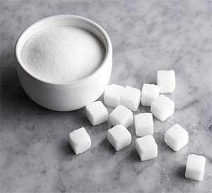 Со склада-магазина изъяли 1600 кг сахара