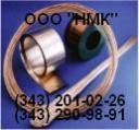 Проволока БрБ2 ф 0,1-12,0мм
