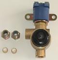 Газовый клапан VALTEK тип 08
