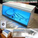Камера ультрафиолетовая для хранения медицинского инструмента