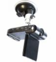 Автомобильный видеорегистратор Car FlipDVR