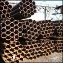 Труба нержавеющая сталь 12х18н10т www.tk-uralstal.ru