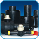 Полиэтиленовые трубы для водо- и газоснабжения