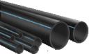 Труба полиэтиленовая ПЭ100 SDR 13,6 D110*8,1 пиьевая