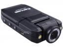 Видеорегистратор с монитором Carcam HD DVR