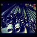 Трубы в изоляции ППУ-П