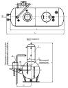 Предохранительные устройства деаэратора ДА-50