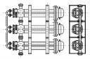Теплообменник ттор 133/219-4.0/4.0