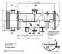 Конденсатор вакуумный 1200 КВНВ