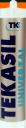 Герметик силиконовый Текасил универсальный,цвет:прозрачный