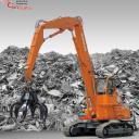Продается металлоперегружатель DOOSAN DX190W/ DX210W 2012год