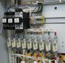 Автоматическая конденсаторная установка АКУ(КРМ,УКМ58)-0.4-650-25 УХЛ1 IP54