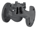 Обратные клапаны фланцевые BROEN V287F, Ду 15-200, Ру 40
