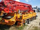 Продается бетононасос KCP30ZX150 2013 год