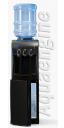 Кулер для воды «AEL» 31 S-В black (с холодильником)