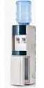 Кулер для воды с холодильником «AEL» 280b green