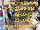 Стекло кабины крановщика боковое 1065.62.00.00.01 (920х920)