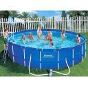 Каркасный бассейн Bestway 56088, полный набор