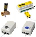 Система контроля загазованности КРИСТАЛЛ-3 с диспетчеризацией
