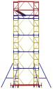 Вышка ВС-0,7х1,6