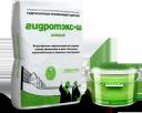 Гидроизоляция проникающего действия Гидротэкс-Ш (герметизация швов)