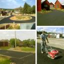 Ямочный ремонт дорог в Одинцово