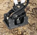 Навесное оборудование Bobcat - виброплита