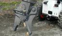 Навесное оборудование Bobcat - гидроножницы