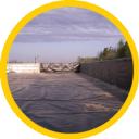 Поверхностное водоотведение с применением профилированных мембран