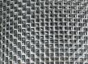 Сетка тканая оцинкованная (рулон 1.0 х 30 м), д. 0.4 мм