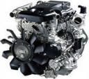 Двигатель бу на Isuzu Trooper, модель 6VD1, объем 3.2л