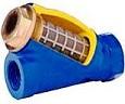 Фильтр сетчатый муфтовый V823 Dn 15-80, Pn 16