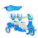 Amalfy Велосипед Twin