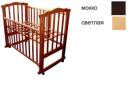 Кроватка Василиса 1 Радуга