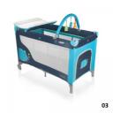 Кровать-манеж Dream Baby Design