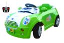 Детский электромобиль ToyMart COOPER CLUBMAN