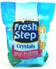 Кошачий наполнитель Fresh Step Crystals