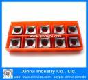 продать карбида фрезерные вставки SNEX 1207 AN-15H1