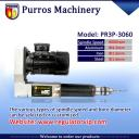 Electro-pneumatic Drilling Heads PR3P-3060 Factory