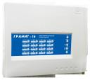 Гранит-16 Прибор приемно-контрольный и управления охранно-пожарный