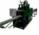 Станок для переработки баланса (тонкомерной древесины) СПТ-220