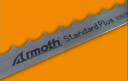 Ленточные пила ARMOTH Standart Plus 40*1,0*22