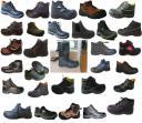 Обувь, рабочая, с металлическим носком. Качественная. Цена от 8,5 USD