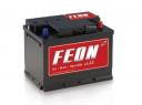 Аккумулятор FEON Alt 100 Ач EN 850 Евро клемма