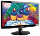 "ViewSonic 18.5"" LED Wide , 16:9 , 1366 x 768, 5ms, 250 cd/m2 , 10M:1 , 170°(H), 160°(V), VESA 100x10"