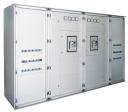 Сборка электрических шкафов