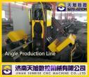 Автоматическое производство линии для обработки углов