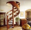 Винтовые и маршевые лестницы